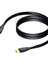 КАБЕЛ HDMI A FLAT CABLE 1.3C - 30AWG - 2M