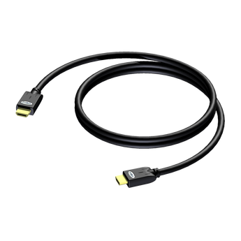 КАБЕЛ REFERENCE HDMI A MALE-HDMI A MALE - 5М